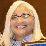 Rashonda Chrisp, R.N.